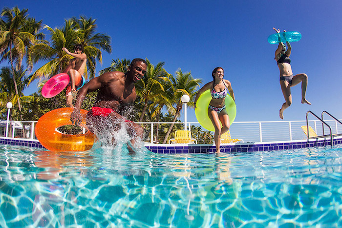 Pool Party Tips Cape Coral Pools