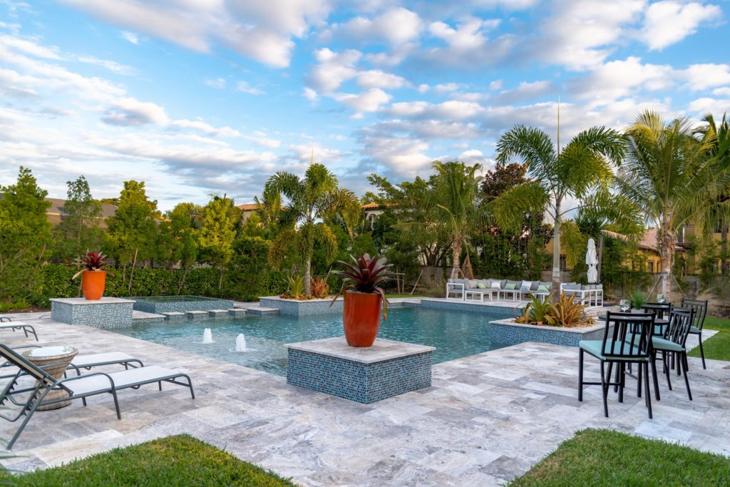 cape coral pool builder