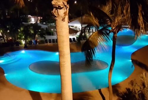 Pool Contractor Cape Coral