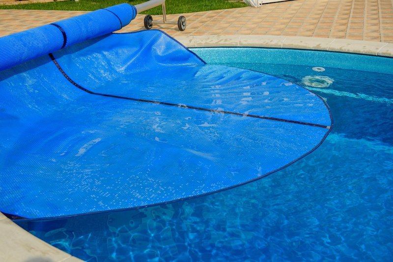 Types of Swimming Pool Covers | Sunset Pools