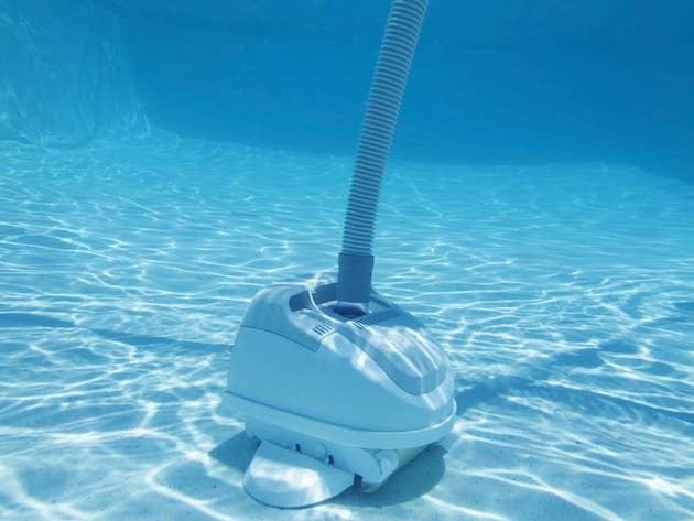 Pool Vacuum Fort Myers