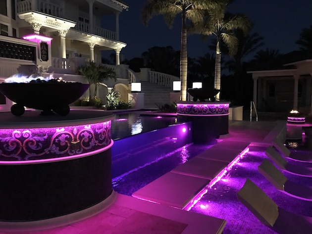 Custom Pool Fort Myers