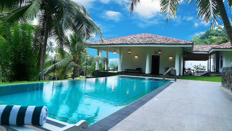 Pool Designer Southwest FLorida