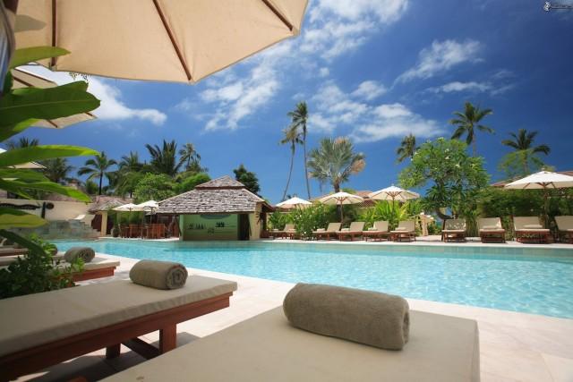 Luxury Pools Southwest Florida