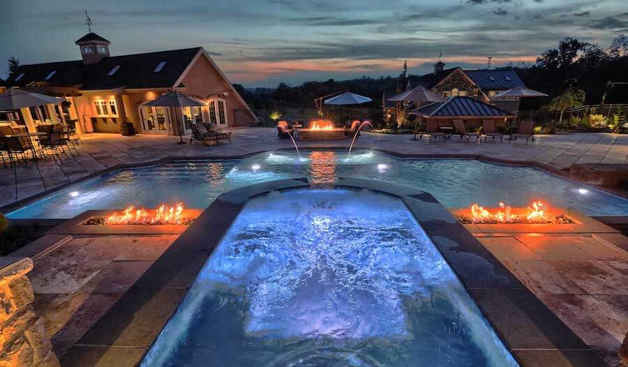 Custom Pool Southwest FL