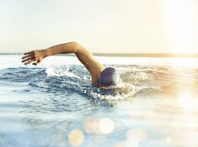 Swimming For Your Health