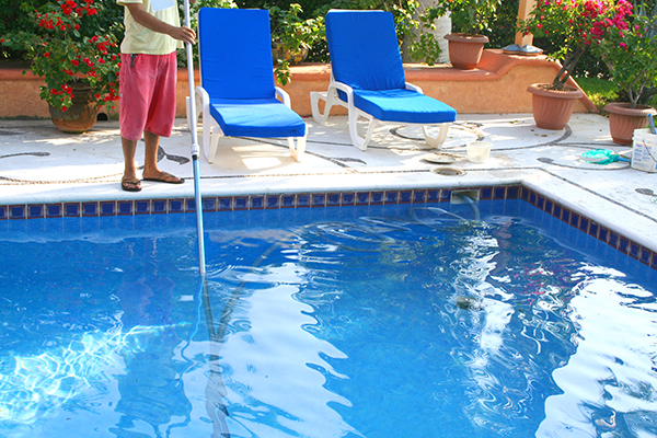 Southwest Florida Pool Builder